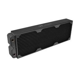 Thermaltake CL-W193-CU00BL-A Pacific CL420 Radiator