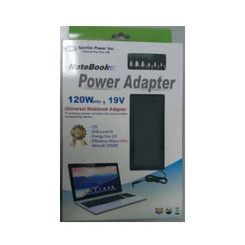 Sparkle R-FSP120-ABCN2 120W 19V Notebook Power Adapter
