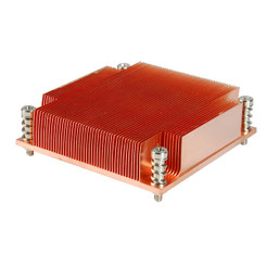 EverCool LGAL2011B(N) Intel Sandy Bridge EP/EX Processor Passive Cooler