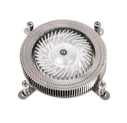 Thermaltake CL-P051-CA06SL-A Engine 17 1U Low-Profile CPU Cooler