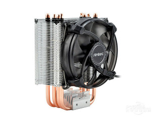 Dynatron A40 Intel/AMD Multi-Socket CPU Cooler LGA1151/1155/1156/1366/775 & AMD AM2/AM2+/AM3/AM3+