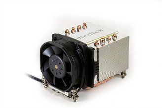 Dynatron A24 AMD Socket AM4 2U Active CPU Cooler