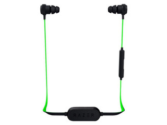 Razer RZ04-01930100-R3U1 HAMMERHEAD BT  Bluetooth 4.1 Wireless Earbuds