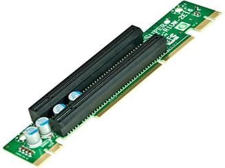 Supermicro RSC-R1UW-2E16 1U Riser Card