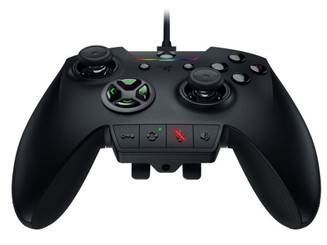 Razer RZ06-02250100-R3U1 Wolverine Ultimate Gaming Controller - Xbox One