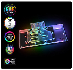 Thermaltake CL-W240-CU00SW-A Pacific V-RTX 2080 Plus Series Founders Edition