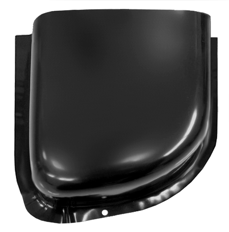 1960 66 C 10 Air Vent Cowl Lower Section Rt Nsane