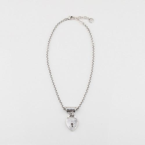 Miglio Be Mine Necklace