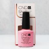 CND Shellac UV Gel Polish - BLUSH TEDDY 90484 7.3ml 0.25oz Intimates Color 2013 Collection