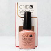 CND Shellac UV Gel Polish - NUDE KNICKERS 90485 7.3ml 0.25oz Intimates Color 2013 Collection