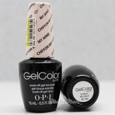 OPI GelColor CHIFFON MY MIND  GC T63 15ml 0.5oz SoftShades Collection UV LED Gel Nail Polish #GCT63