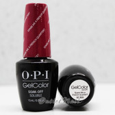 OPI GelColor SPARE ME A FRENCH QUARTER?  GC N55 15ml 0.5oz New Orleans Collection UV LED Gel Nail Polish #GCN55