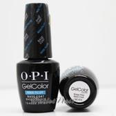 OPI GelColor RIDGE FILLER BASE COAT  GC 013 15ml 0.5oz Soak Off UV LED Gel Nail Polish Strengthening #GC013