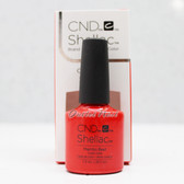 CND Shellac UV Gel Polish MAMBO BEAT 91583 7.3ml 0.25oz Rhythm & Heat Color Summer Collection 2017