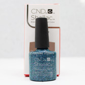 CND Shellac UV Gel Polish SHIMMERING SHORES 91586 7.3ml 0.25oz Rhythm & Heat Color Summer Collection 2017