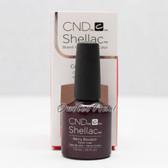 CND Shellac UV Gel Polish BERRY BOUDOIR 91596 7.3ml 0.25oz Nightspell Color Fall Collection 2017