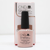 CND Shellac UV Gel Polish CASHMERE WRAP 91685 7.3ml 0.25oz GLACIAL ILLUSION Color Holiday Collection 2017