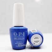 OPI GelColor TILE ART TO WARM YOUR HEART GC L25 15ml 0.5oz LISBON Spring Summer 2018 Collection UV LED Gel Nail Polish #GCL25