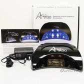 Artistic Colour Gloss PRO30 LED ACG Pro 30 Light Lamp cure Gel Color, FREE UK AU EU NZ plug * 110V-220V