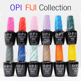 OPI Soak-Off GelColor FIJI COLLECTION Kit Gel Polish Color Spring Summer 2017 0.5oz 15ml