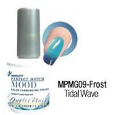 LeChat Perfect Match MOOD MPMG09 TIDAL WAVE Color Changing UV LED Gel Polish