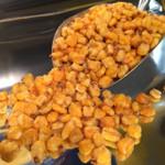 Corn Nuts, Salted per LB