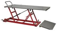 Sealey MT700 Mini Tractor/Quad/Motorcycle Lift 700kg Capacity Hydraulic