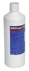 Sealey VMR921S Carpet/Upholstery Detergent 1ltr