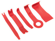 Sealey RT/KIT Trim & Upholstery Tool Set 5pc