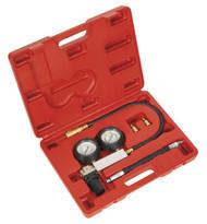 Sealey VSE2020 Cylinder Leakage Tester 2-Gauge