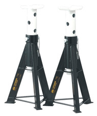 Sealey AS12 Axle Stands (Pair) 12tonne Capacity per Stand