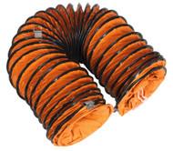 Sealey VEN200AK1 Flexible Ducting åø200mm 5mtr
