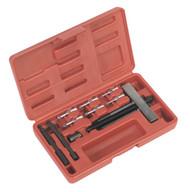 Sealey AK999 Blind Bearing Removal Tool Kit