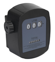 Sealey TP91300 Diesel & Fluid Flow Meter