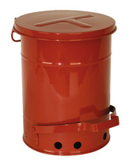 Sealey OWC23 Oily Waste Can 22.7ltr