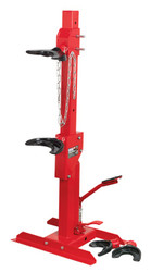 Sealey RE231 Coil Spring Compressing Station Hydraulic 1500kg Capacity