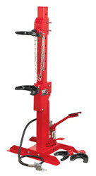 Sealey RE232 Coil Spring Compressing Station - Air/Hydraulic 1500kg Capacity