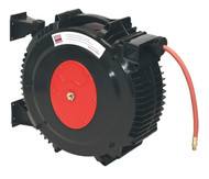 Sealey SA8812 Retractable Air Hose Reel 15mtr åø13mm ID Rubber Hose