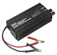 Sealey PI500 Power Inverter 500W 12V DC - 230V 50Hz