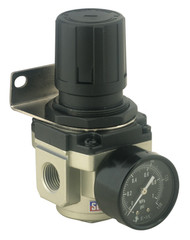 Sealey SA206R Air Regulator Max Airflow 210cfm