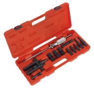 Sealey AK716 Blind Bearing Puller Set 12pc