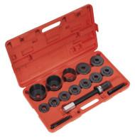 Sealey VS7021 Wheel Bearing Removal/Installation Kit