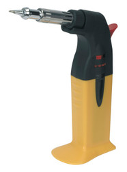 Sealey AK2945 Butane Heating/Soldering Torch Pistol Style