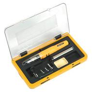Sealey AK2946 Butane Heating/Soldering Torch Kit 8pc