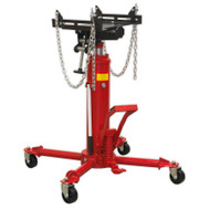 Sealey 500TTJ Transmission Jack 0.5tonne Vertical Telescopic