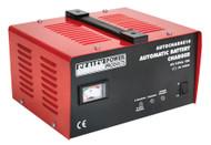 Sealey AUTOCHARGE10 Battery Charger Electronic 10Amp 6/12V 230V