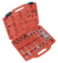 Sealey VS8047 Radio Release Tool Set 46pc