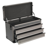 Sealey AP0703 Portable Toolbox 3 Drawer