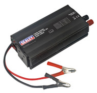 Sealey PI700 Power Inverter 700W 12V DC - 230V 50Hz