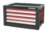 Sealey AP2401 Topchest 4 Drawer with Ball Bearing Runners